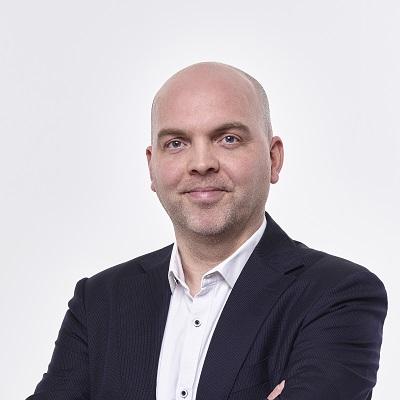 Arjen Veen